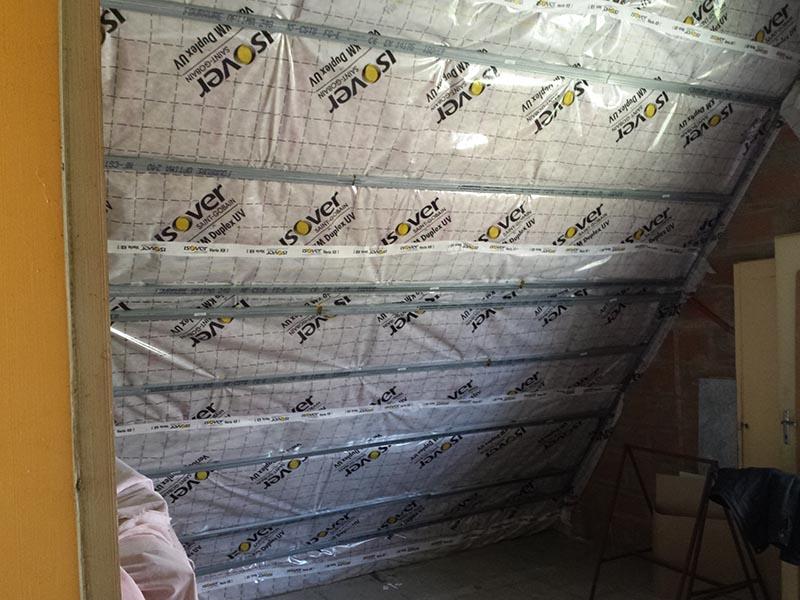 isolation int rieure pro renov. Black Bedroom Furniture Sets. Home Design Ideas